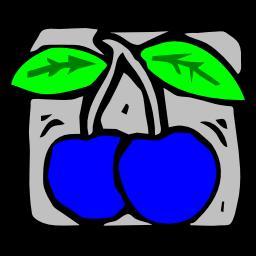 Example watermark